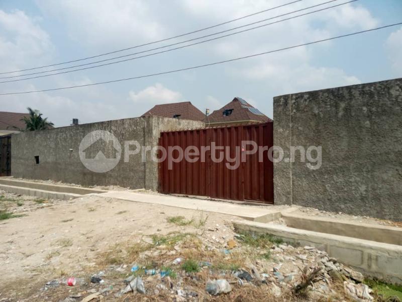 Land for sale Behind Glory Estate, Ifako-gbagada Gbagada Lagos - 2