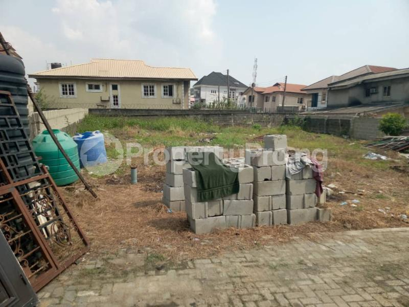 Land for sale Behind Glory Estate, Ifako-gbagada Gbagada Lagos - 4