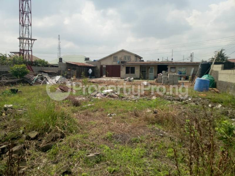 Land for sale Behind Glory Estate, Ifako-gbagada Gbagada Lagos - 3