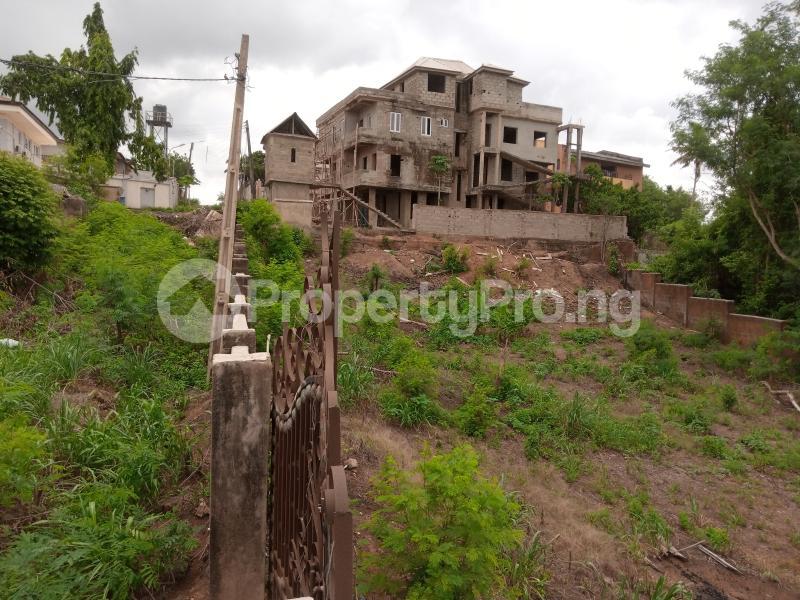 Residential Land for sale Sobanjo Street Idishin Ibadan Oyo - 0