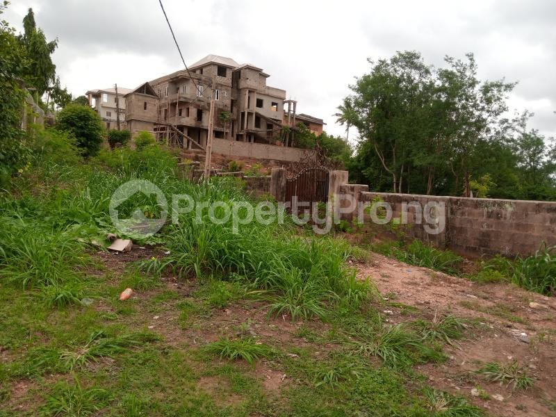 Residential Land for sale Sobanjo Street Idishin Ibadan Oyo - 1