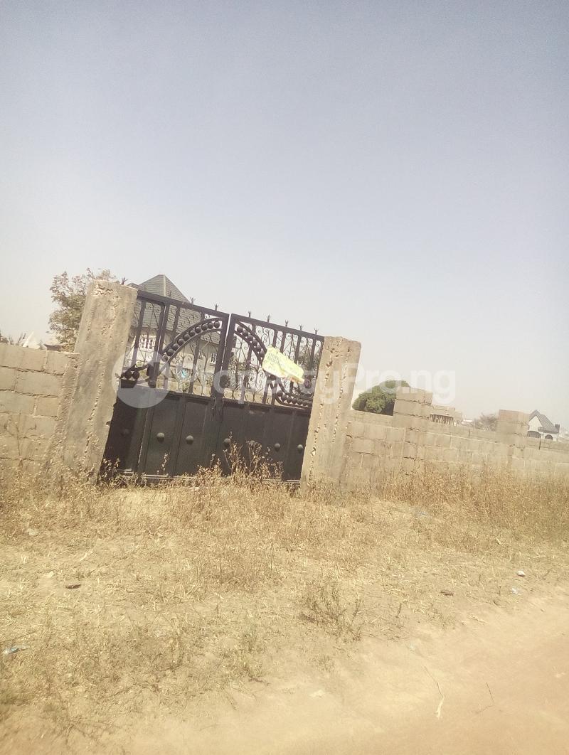Residential Land for rent Mahuta Gra,opposite Milton College,off Yakowa Road Chikun Kaduna - 4