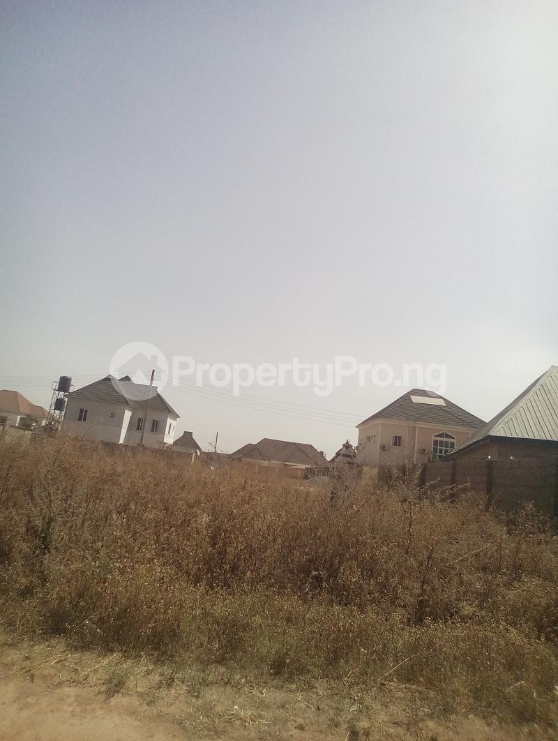 Residential Land for rent Mahuta Gra,opposite Milton College,off Yakowa Road Chikun Kaduna - 7