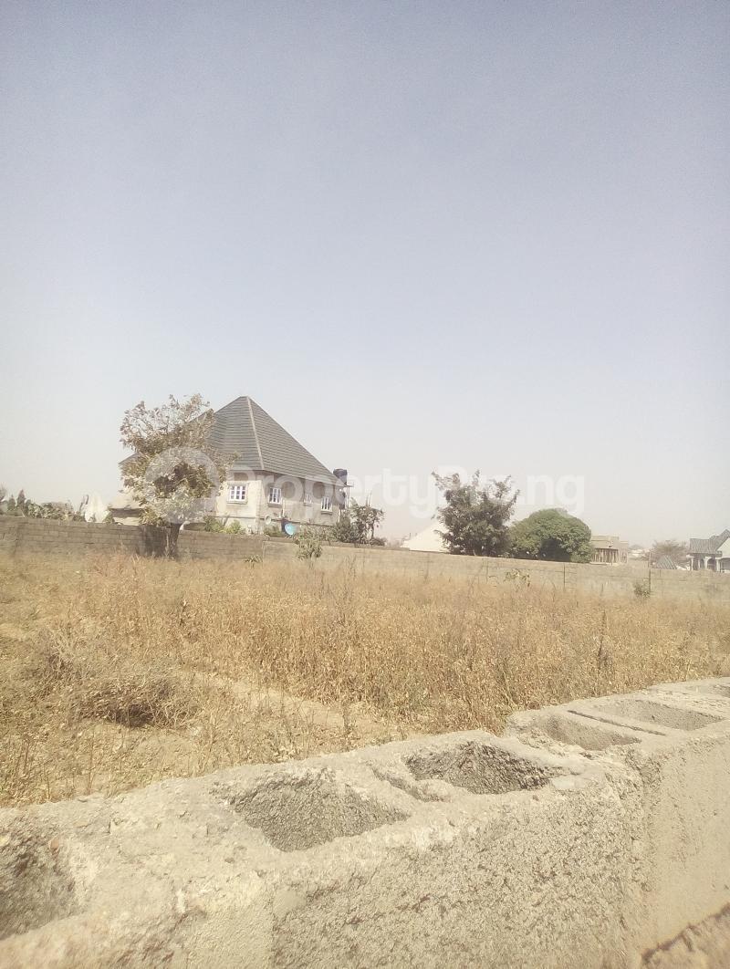 Residential Land for rent Mahuta Gra,opposite Milton College,off Yakowa Road Chikun Kaduna - 3