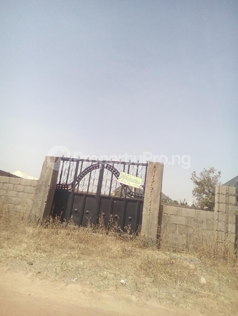 Residential Land for rent Mahuta Gra,opposite Milton College,off Yakowa Road Chikun Kaduna - 9