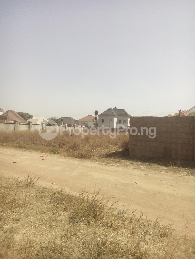 Residential Land for rent Mahuta Gra,opposite Milton College,off Yakowa Road Chikun Kaduna - 2