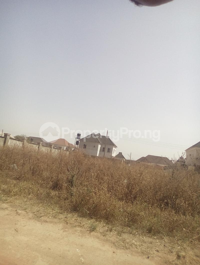Residential Land for rent Mahuta Gra,opposite Milton College,off Yakowa Road Chikun Kaduna - 1