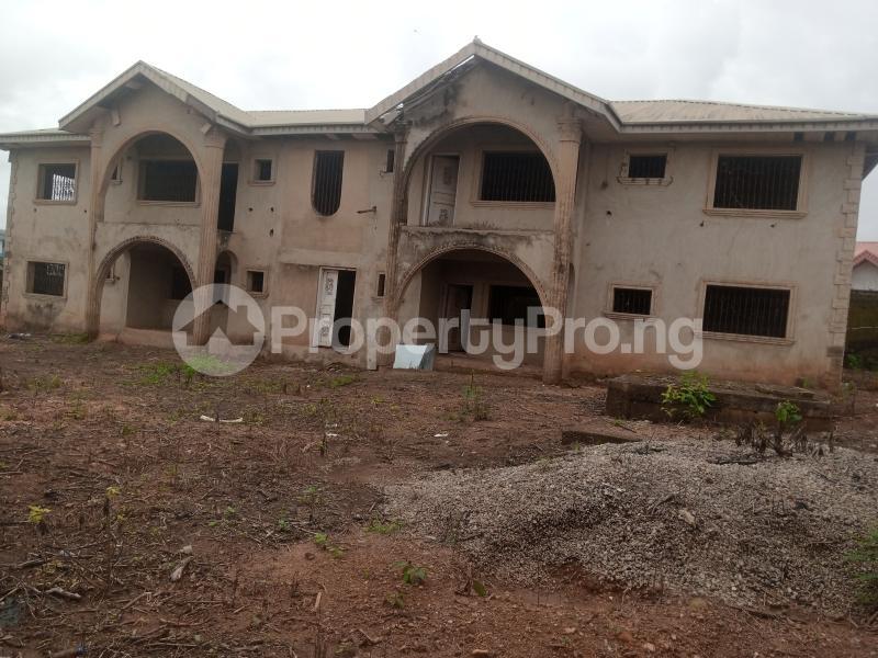 Blocks of Flats for sale Ologuneru Eleyele Ibadan Oyo - 3
