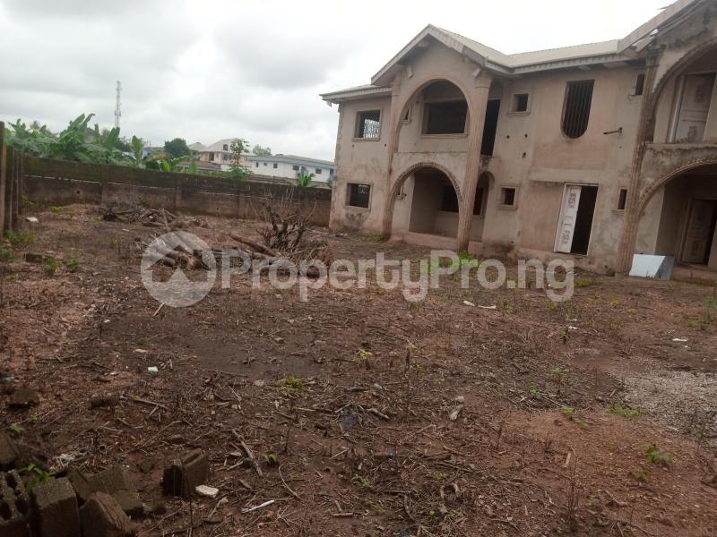 Blocks of Flats for sale Ologuneru Eleyele Ibadan Oyo - 1