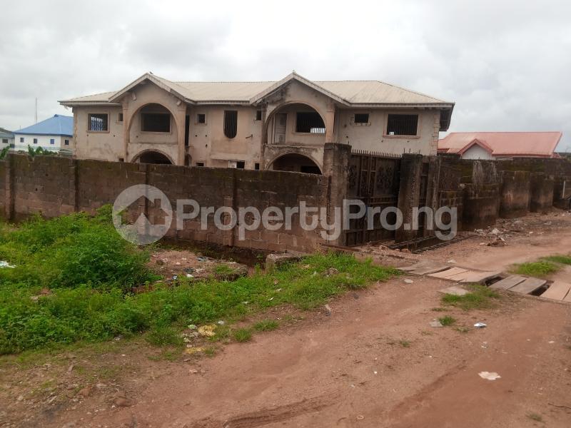 Blocks of Flats for sale Ologuneru Eleyele Ibadan Oyo - 0