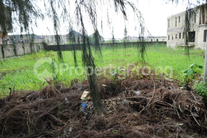 Residential Land Land for sale Megamound Estate Lekki Lagos - 1