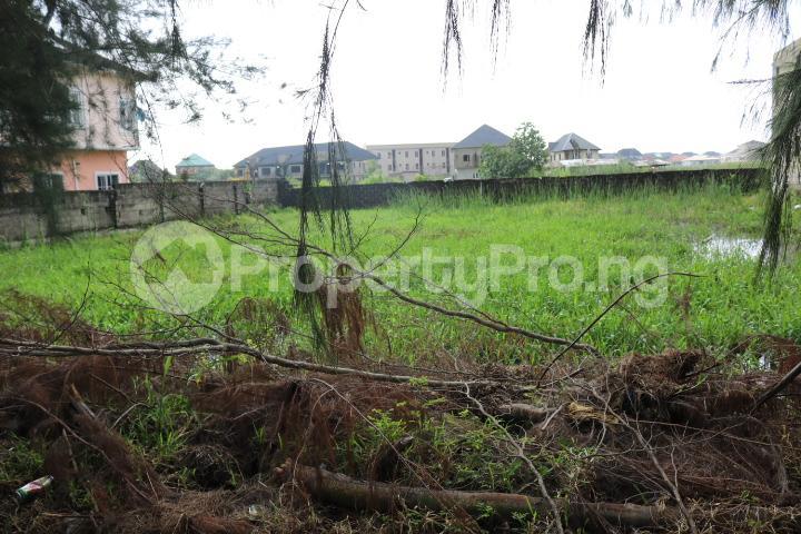 Residential Land Land for sale Megamound Estate Lekki Lagos - 0