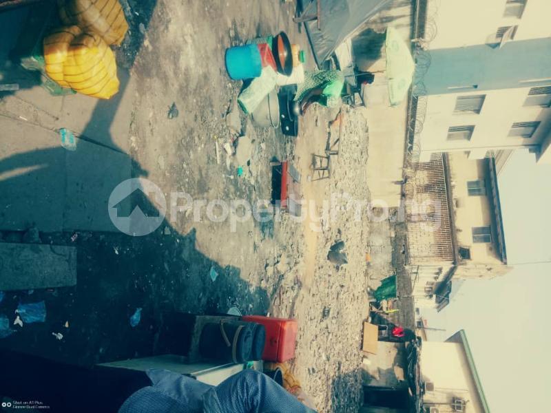 Commercial Land Land for sale Keffi Street  Awolowo Road Ikoyi Lagos - 1
