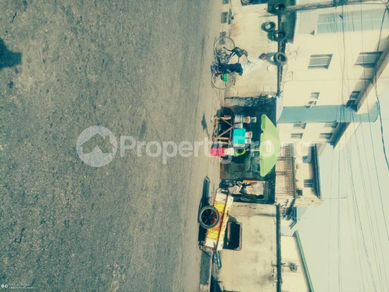 Commercial Land Land for sale Keffi Street  Awolowo Road Ikoyi Lagos - 0