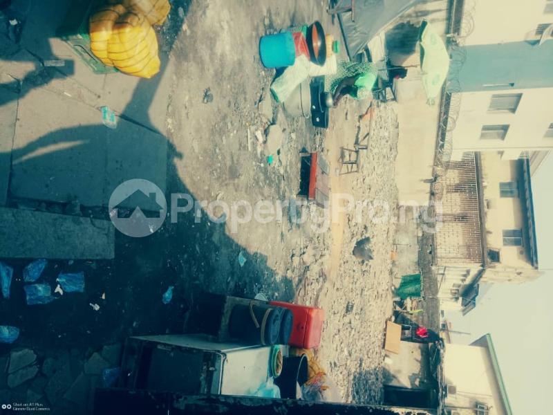 Commercial Land Land for sale Keffi Street  Awolowo Road Ikoyi Lagos - 2