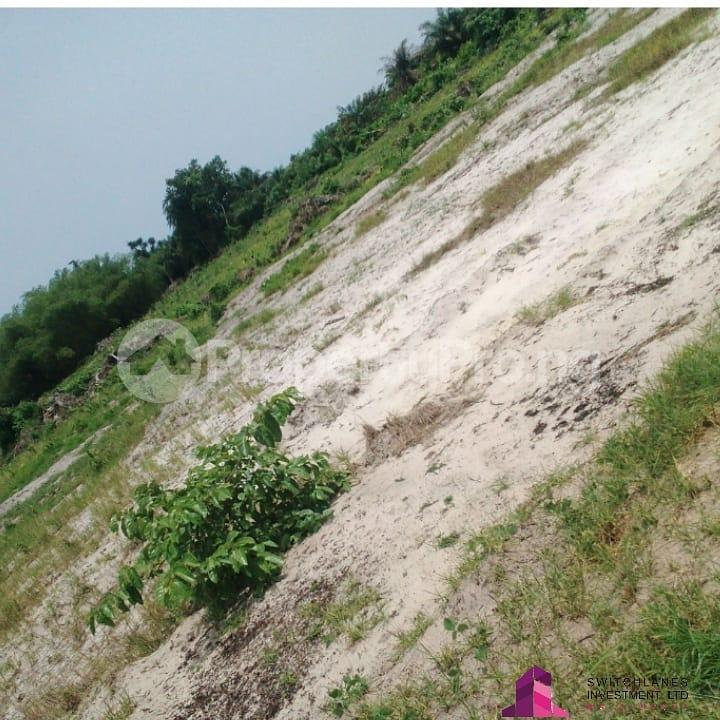 Commercial Land Land for sale Idumota Lagos Island Lagos - 0