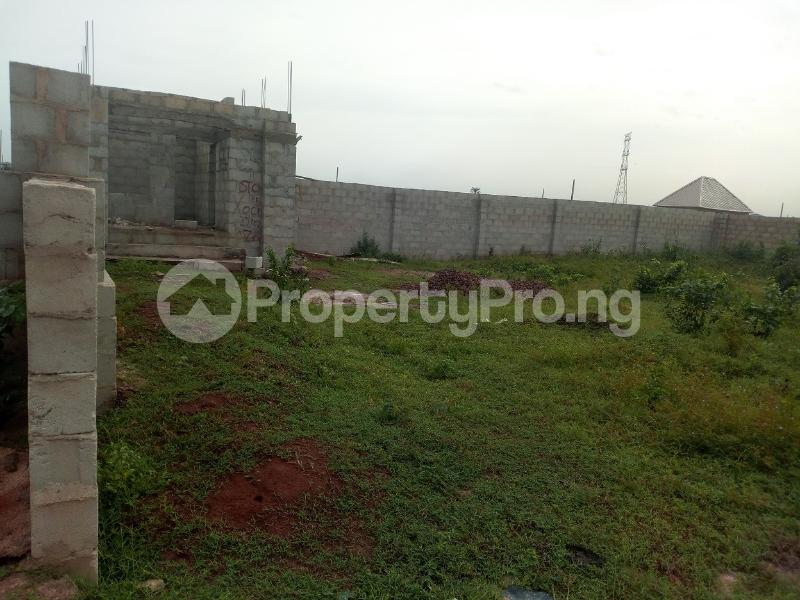 Residential Land Land for sale Housing Area U New Owerri Imo - 3