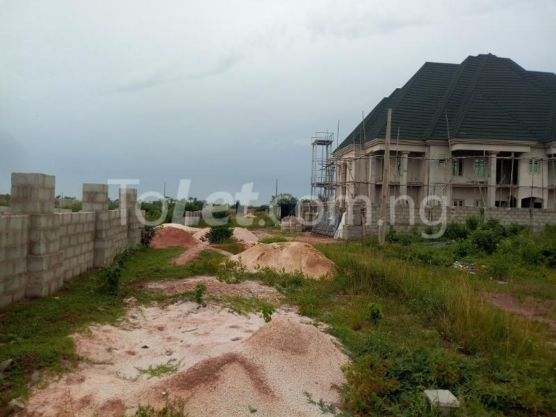 Residential Land Land for sale Housing Area U New Owerri Imo - 2
