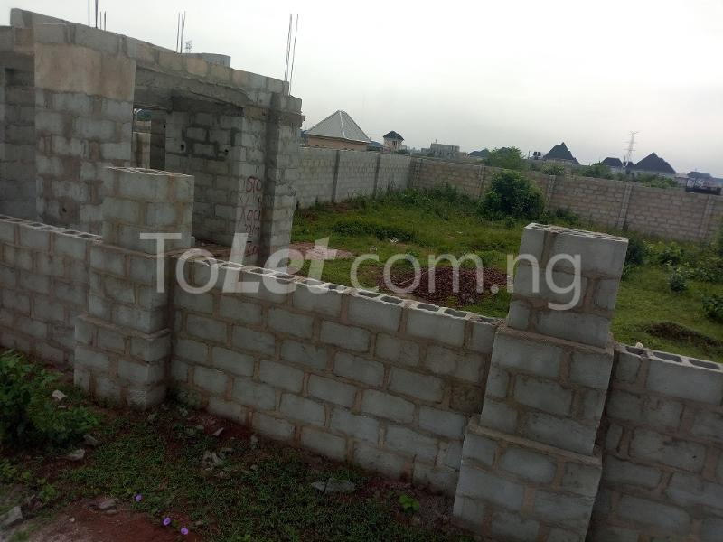 Residential Land Land for sale Housing Area U New Owerri Imo - 1