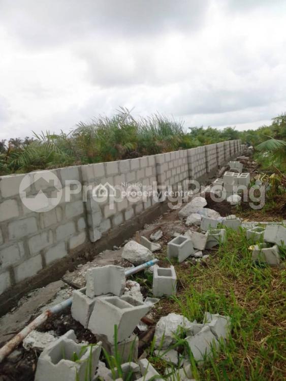 Mixed   Use Land Land for sale Champions Court, Behind Amen Estate Phase 1, Eleko Ibeju-Lekki Lagos - 1