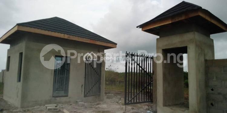 Mixed   Use Land Land for sale Champions Court, Behind Amen Estate Phase 1, Eleko Ibeju-Lekki Lagos - 2