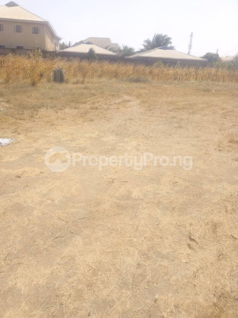 Mixed   Use Land Land for sale Barnawa Phase 2 Kaduna South Kaduna - 3
