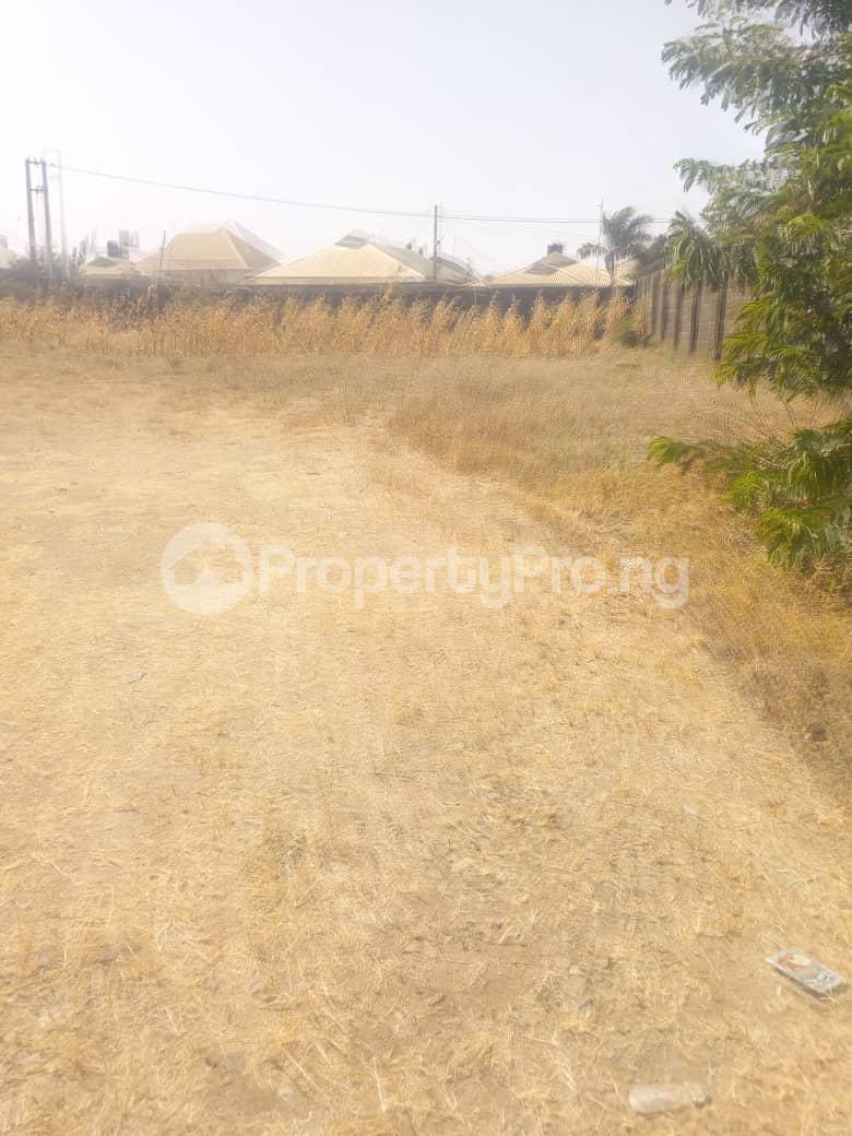 Mixed   Use Land Land for sale Barnawa Phase 2 Kaduna South Kaduna - 1
