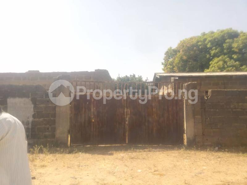 Mixed   Use Land Land for sale Barnawa Phase 2 Kaduna South Kaduna - 6