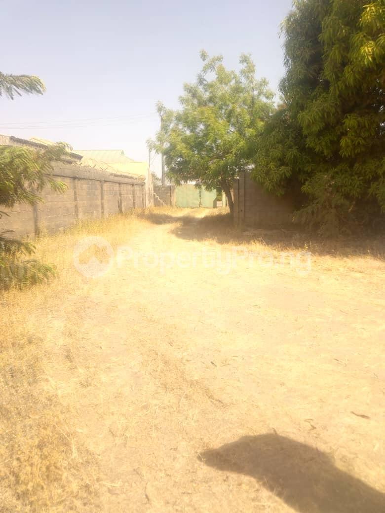 Mixed   Use Land Land for sale Barnawa Phase 2 Kaduna South Kaduna - 8