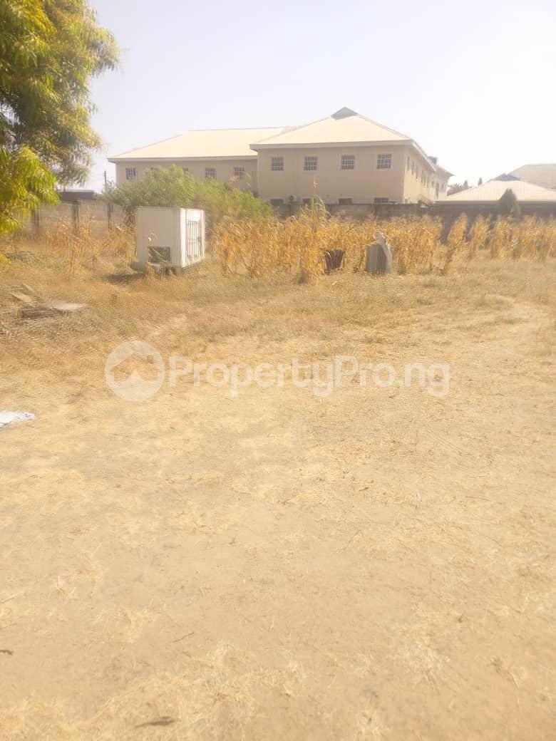 Mixed   Use Land Land for sale Barnawa Phase 2 Kaduna South Kaduna - 5