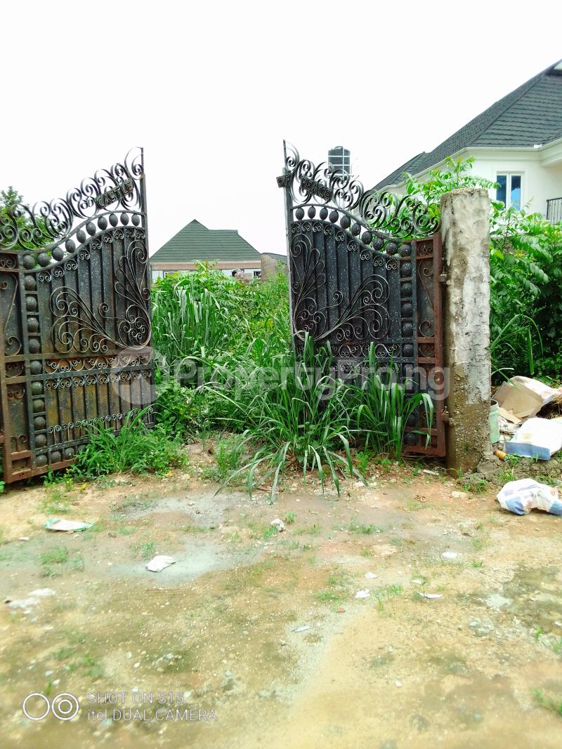 Residential Land Land for sale Elepe Royal estate Ebute Ikorodu Lagos - 0