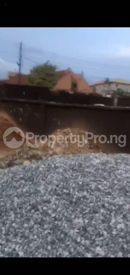 Mixed   Use Land for sale Dr Olayeni Close Magodo GRA Phase 2 Kosofe/Ikosi Lagos - 2