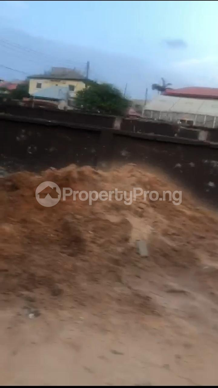 Mixed   Use Land for sale Dr Olayeni Close Magodo GRA Phase 2 Kosofe/Ikosi Lagos - 0