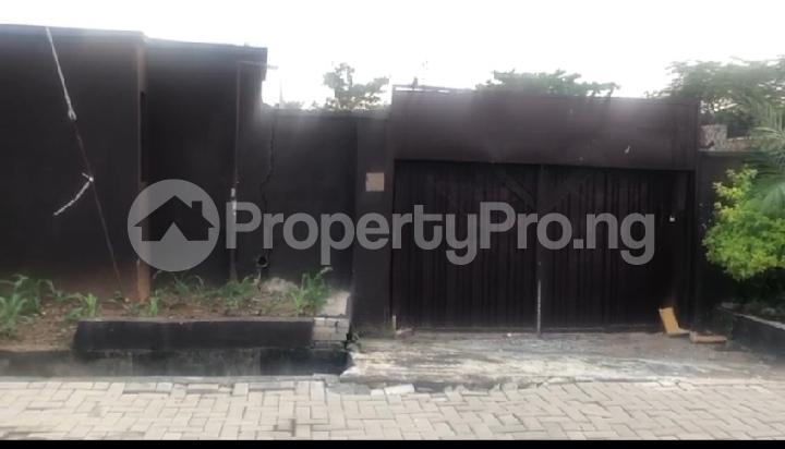 Mixed   Use Land for sale Dr Olayeni Close Magodo GRA Phase 2 Kosofe/Ikosi Lagos - 3