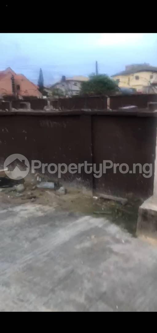 Mixed   Use Land for sale Dr Olayeni Close Magodo GRA Phase 2 Kosofe/Ikosi Lagos - 1