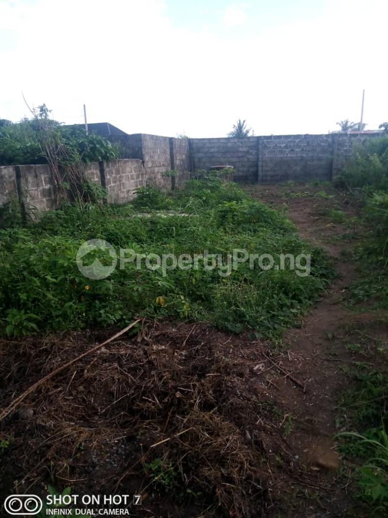 Residential Land for sale Off Ajara Medical Centre, Ajara Topa Badagry Badagry Lagos - 1
