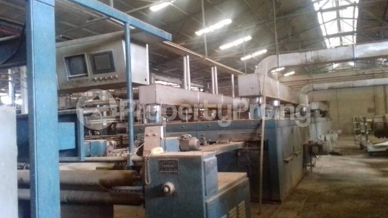 Factory Commercial Property for sale Kano Municipal Kano - 2
