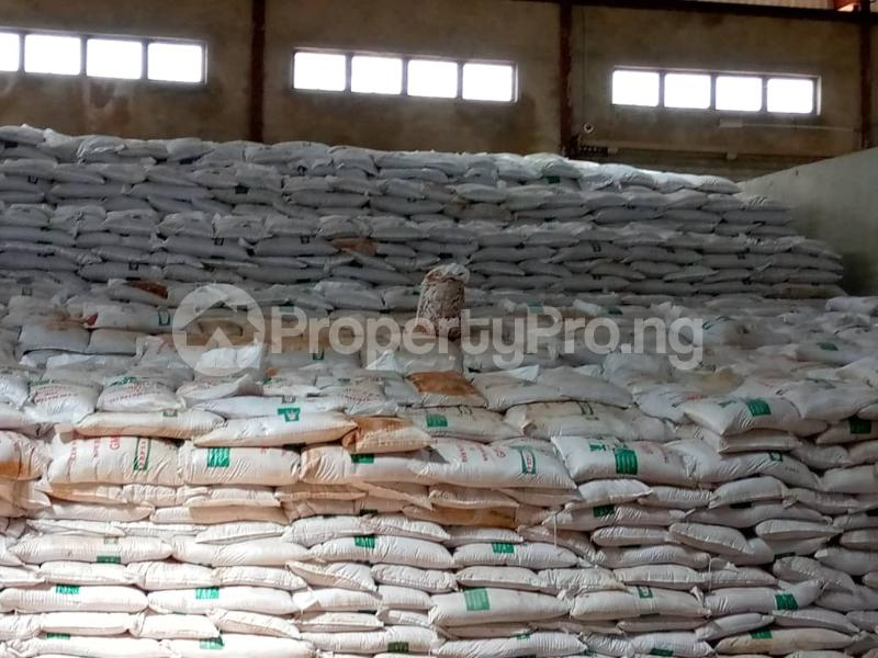 Factory Commercial Property for sale Kano Municipal Kano - 8