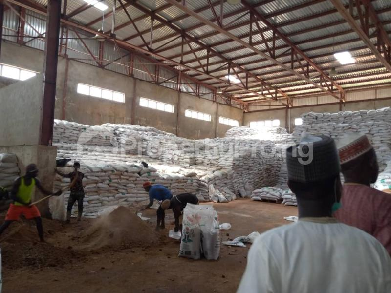 Factory Commercial Property for sale Kano Municipal Kano - 9