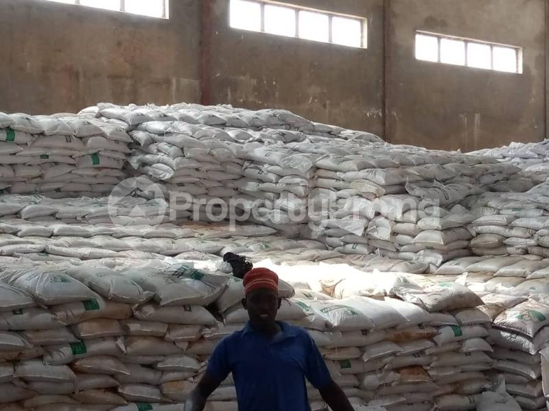 Factory Commercial Property for sale Kano Municipal Kano - 11