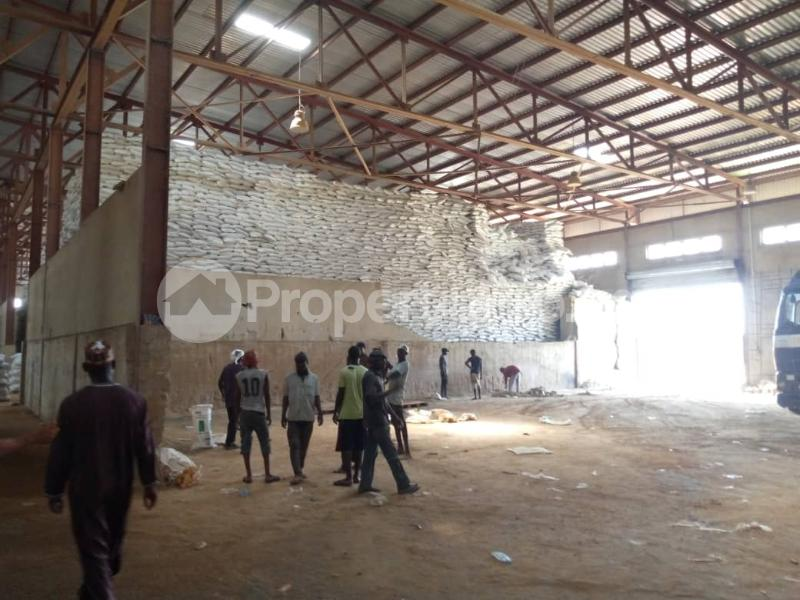Factory Commercial Property for sale Kano Municipal Kano - 10