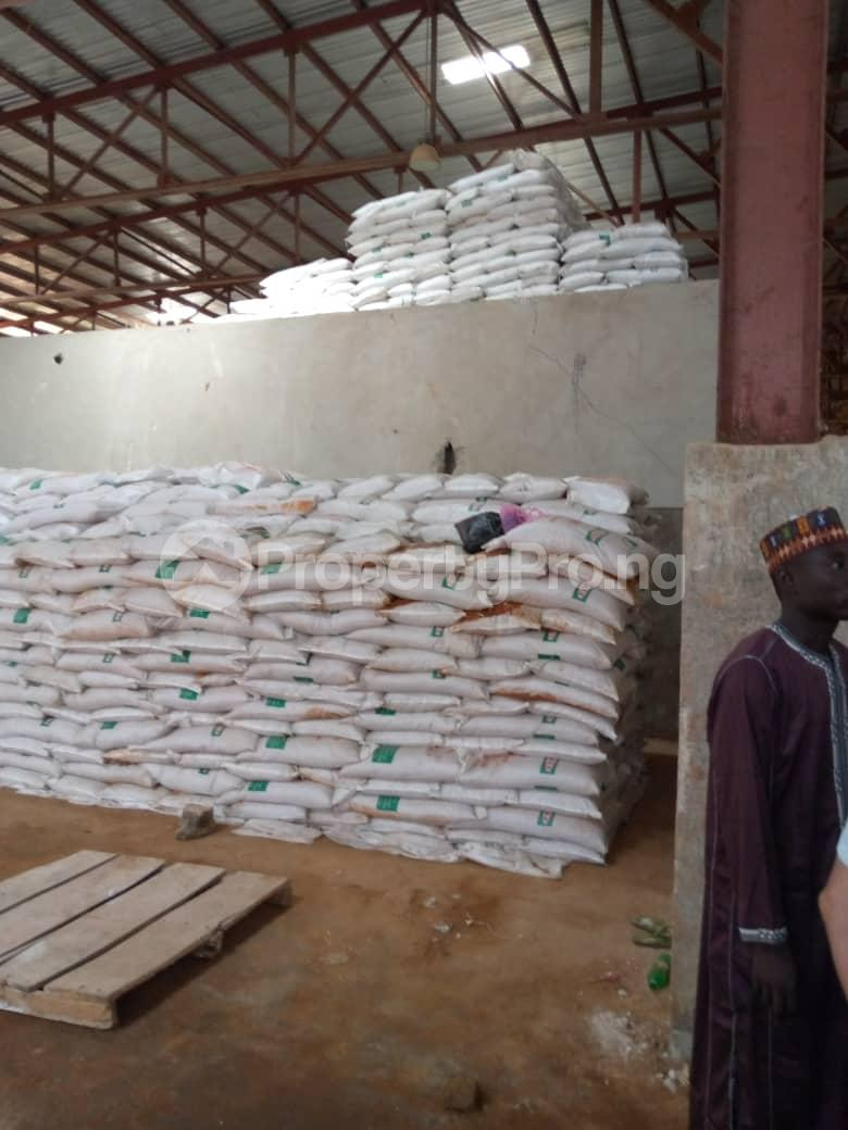 Factory Commercial Property for sale Kano Municipal Kano - 7