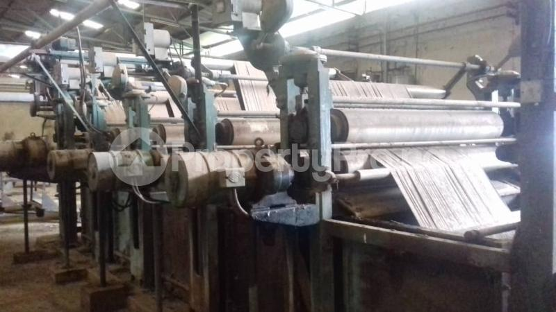 Factory Commercial Property for sale Kano Municipal Kano - 4