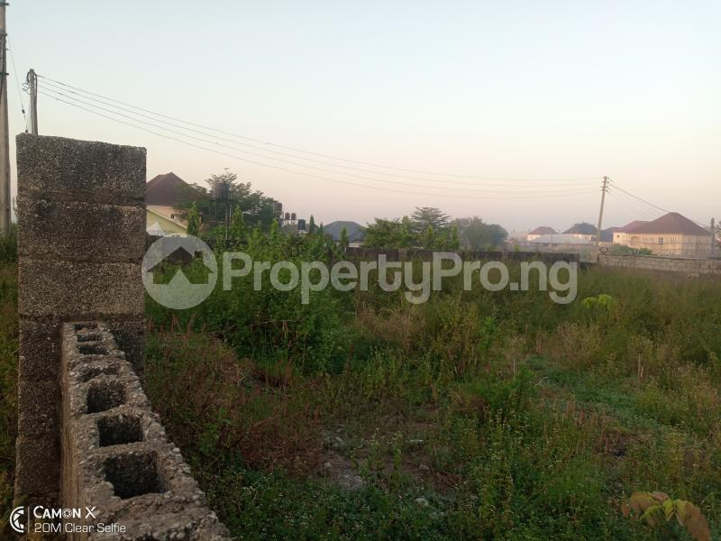 Residential Land Land for sale Mica street FHA Lugbe Abuja - 3