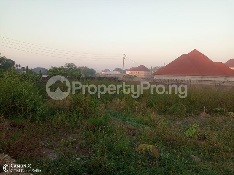 Residential Land Land for sale Mica street FHA Lugbe Abuja - 1