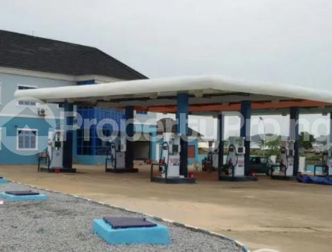 Tank Farm for sale Airport Road Lugbe Abuja - 0