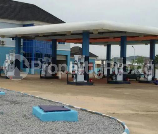 Tank Farm for sale Airport Road Lugbe Abuja - 1