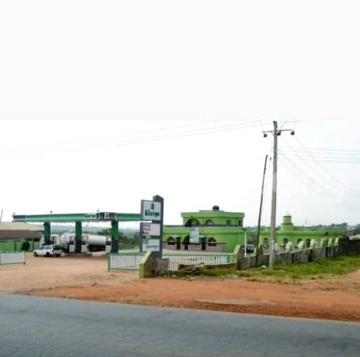 Event Centre for sale Z Ogbomosho Oyo - 8