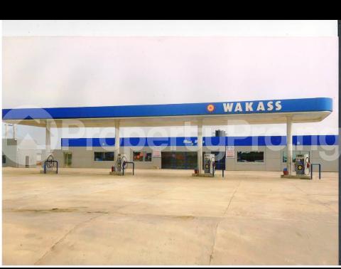 Commercial Property for rent Directly along Lekki-Epe expressway before Eleko Eleko Ibeju-Lekki Lagos - 0