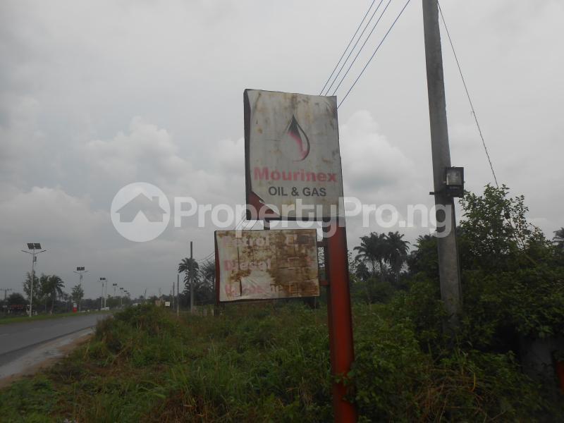Commercial Property for sale Abak, LGA Uyo Akwa Ibom - 3
